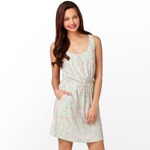 Lilly Pulitzer Kori Dress in Guiding Light